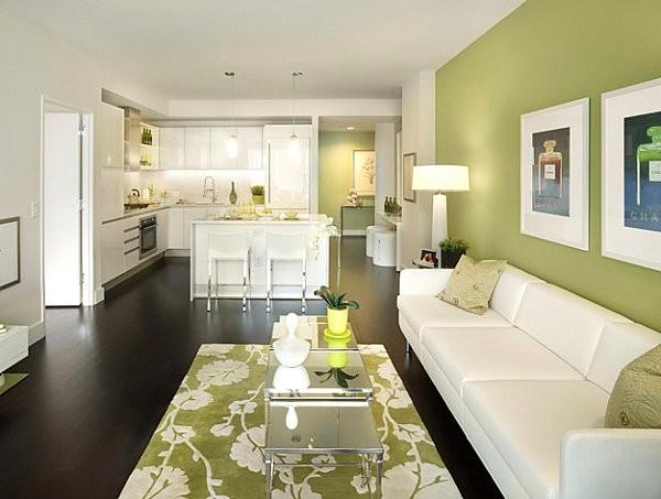 绿色环保的空间设计a31602