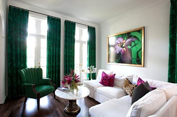 绿色环保的空间设计a31606