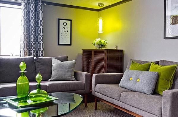 绿色环保的空间设计a31609
