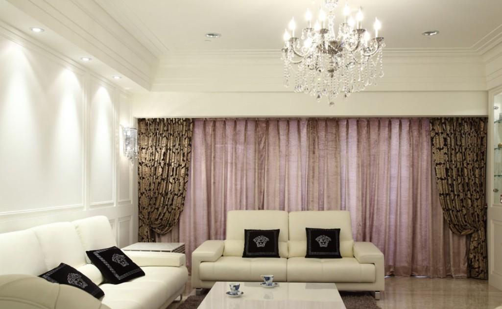 混搭风格居室装饰设计a32002