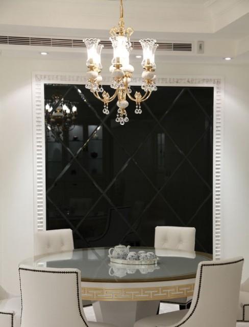 混搭风格居室装饰设计a32005