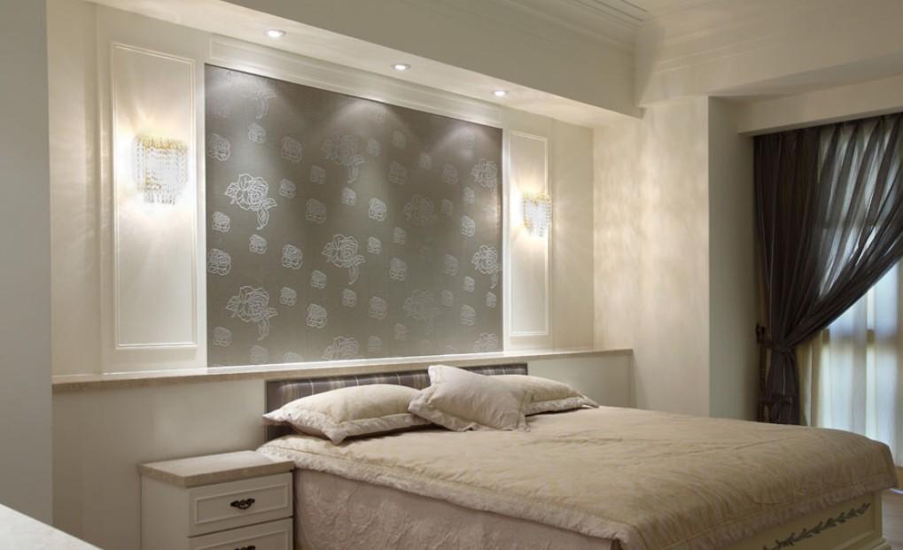 混搭风格居室装饰设计a32009