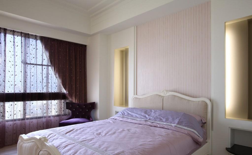 混搭风格居室装饰设计a32010